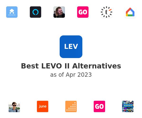 Best LEVO II Alternatives