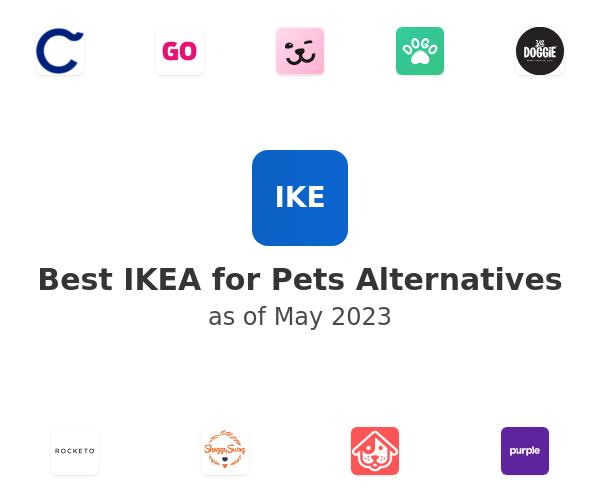 Best IKEA for Pets Alternatives