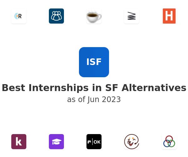 Best Internships in SF Alternatives