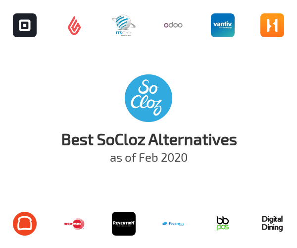 Best SoCloz Alternatives