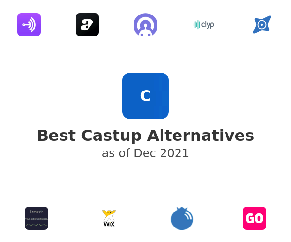 Best Castup Alternatives