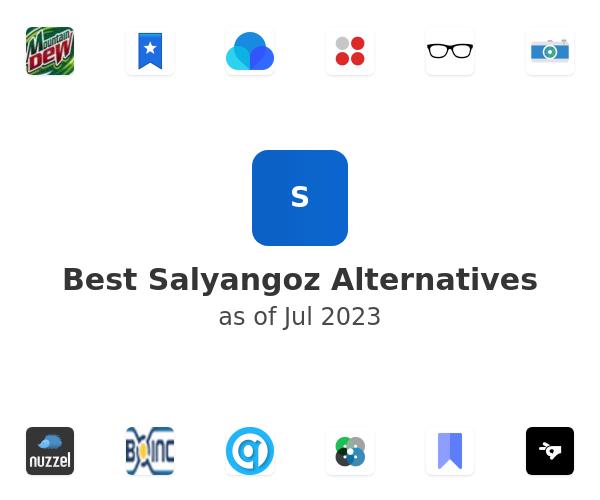 Best Salyangoz Alternatives