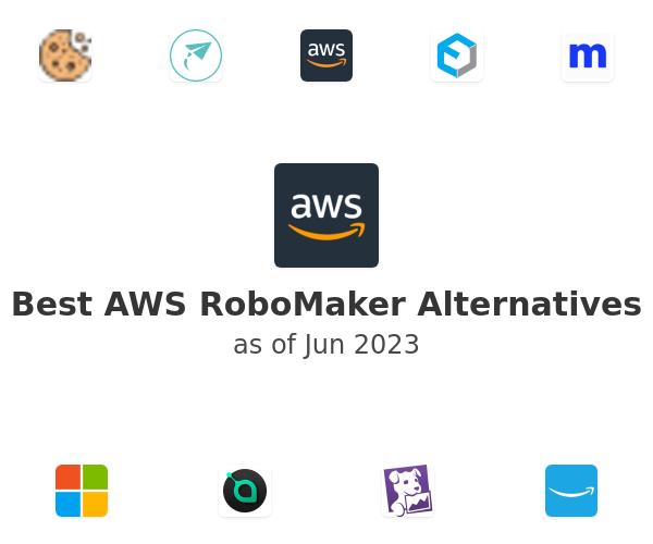 Best AWS RoboMaker Alternatives