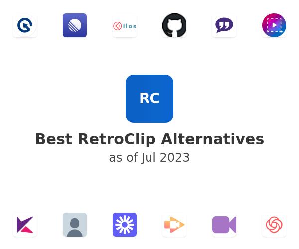 Best RetroClip Alternatives
