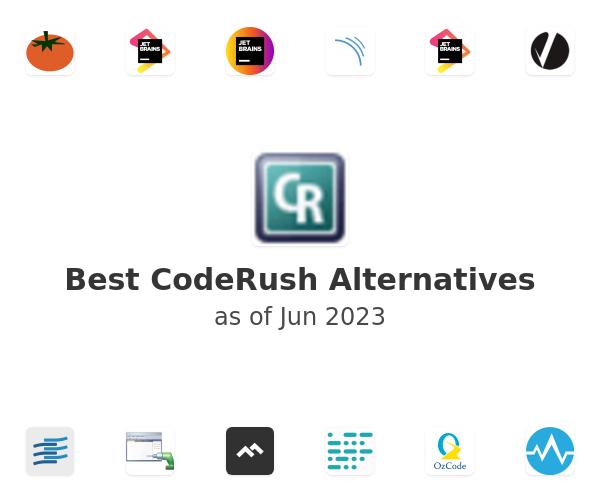 Best CodeRush Alternatives