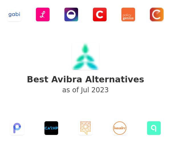 Best Avibra Alternatives