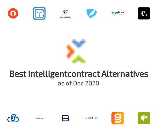 Best intelligentcontract Alternatives