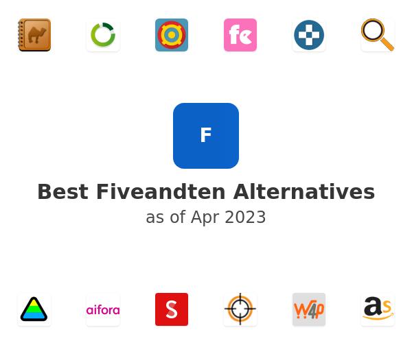 Best Fiveandten Alternatives