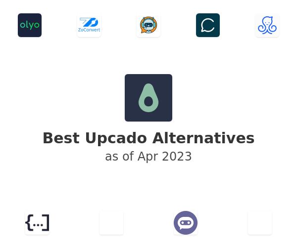 Best Upcado Alternatives