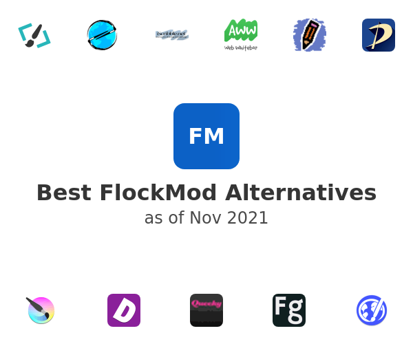 Best FlockMod Alternatives