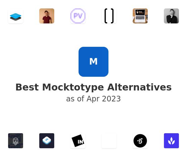 Best Mocktotype Alternatives