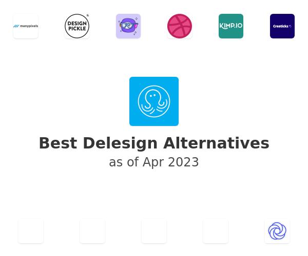 Best Delesign Alternatives