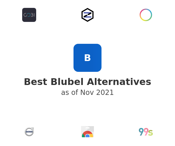 Best Blubel Alternatives
