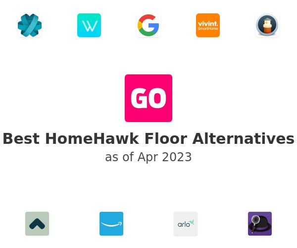 Best HomeHawk Floor Alternatives