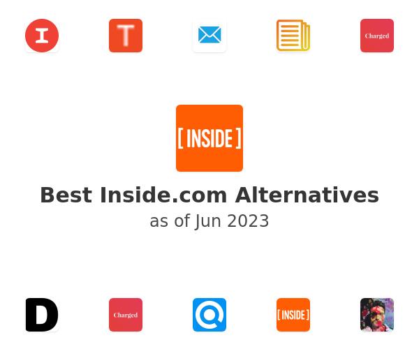 Best Inside.com Alternatives