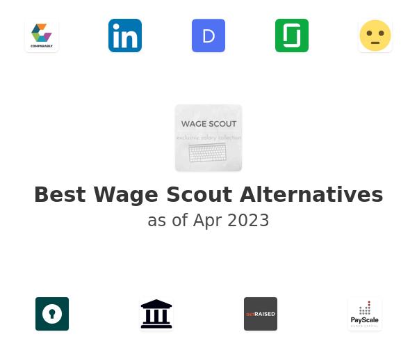Best Wage Scout Alternatives