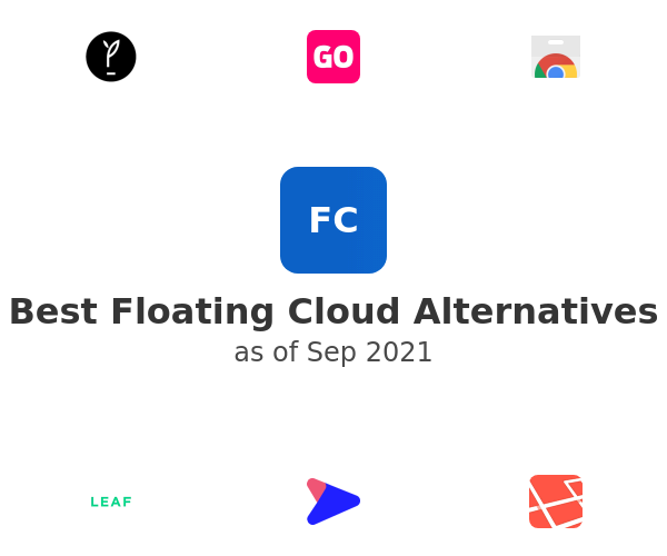 Best Floating Cloud Alternatives
