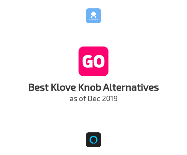 Best Klove Knob Alternatives