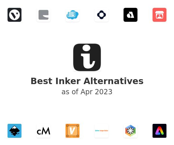 Best Inker Alternatives