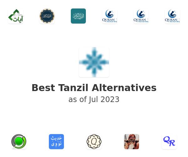 Best Tanzil Alternatives