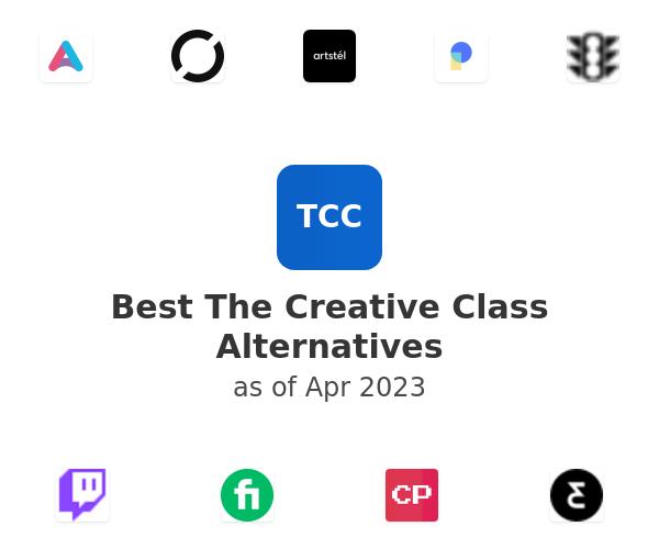 Best The Creative Class Alternatives