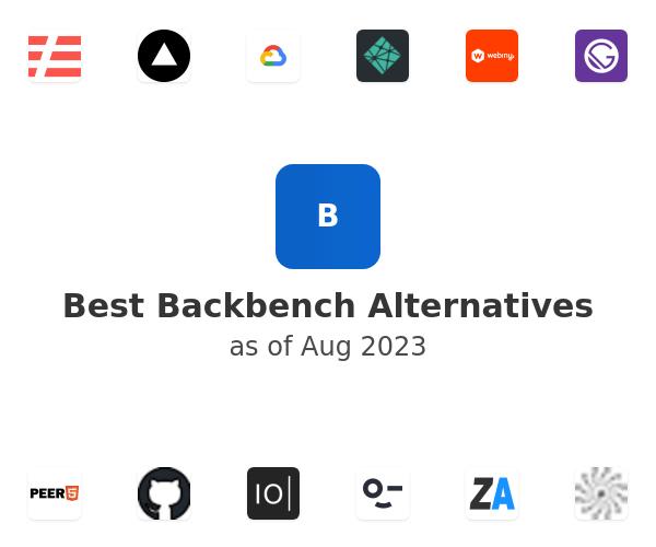 Best Backbench Alternatives