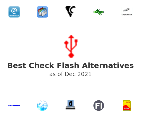 Best Check Flash Alternatives