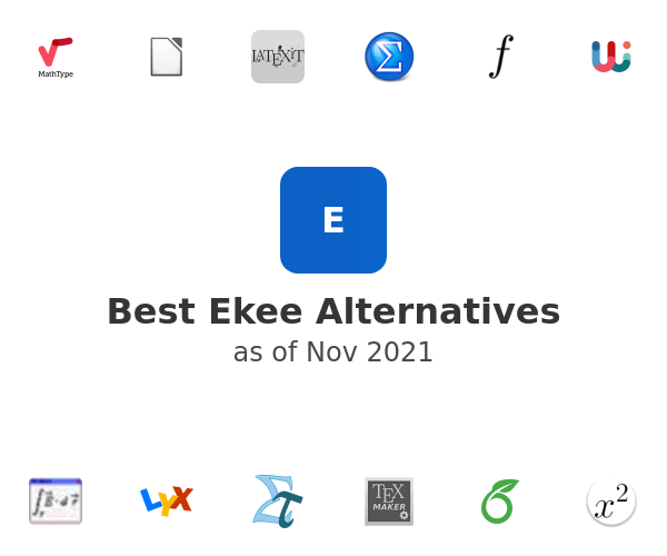 Best Ekee Alternatives