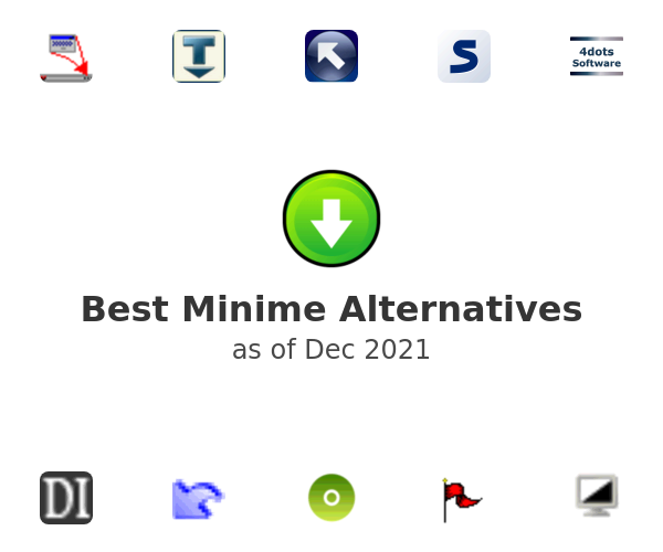 Best Minime Alternatives
