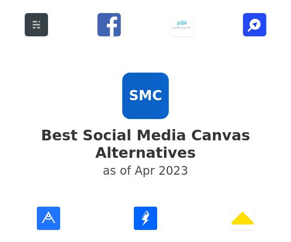 Best Social Media Canvas Alternatives