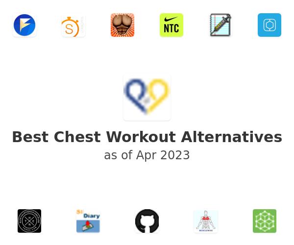Best Chest Workout Alternatives