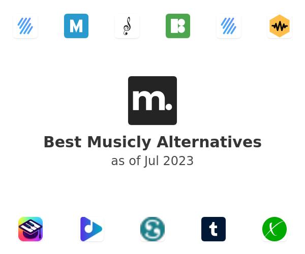 Best Musicly Alternatives