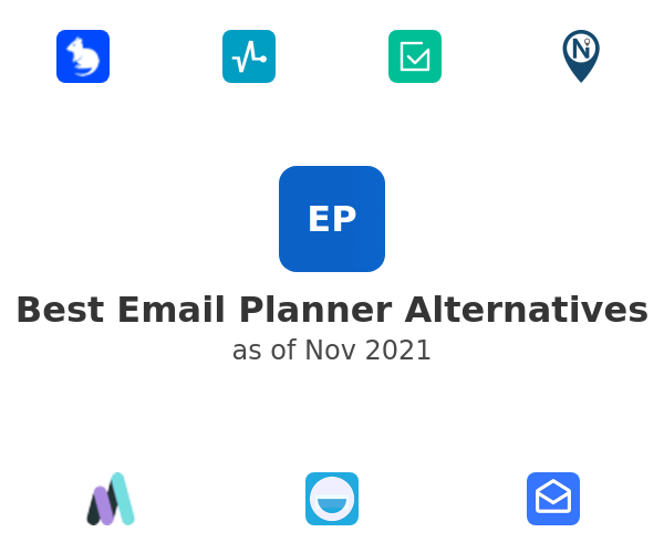 Best Email Planner Alternatives