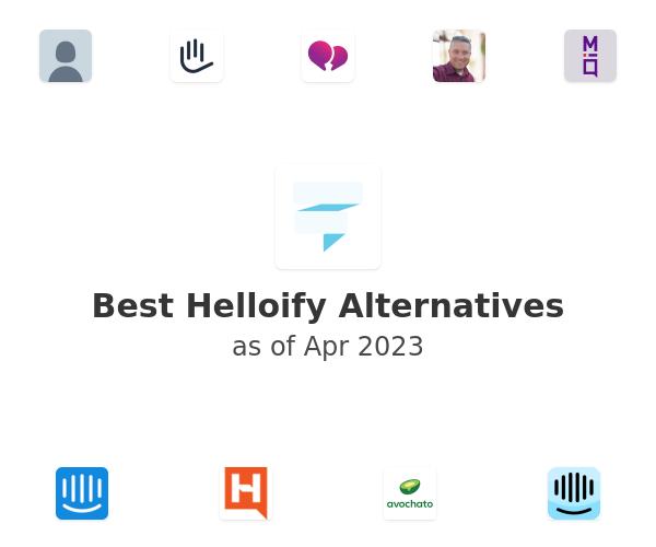 Best Helloify Alternatives