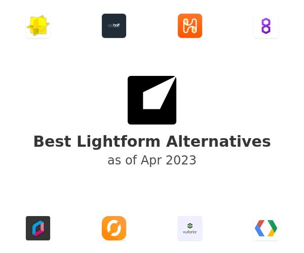 Best Lightform Alternatives