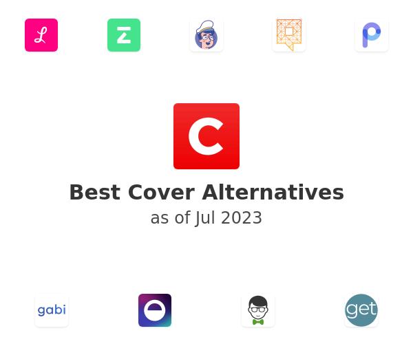 Best Cover Alternatives