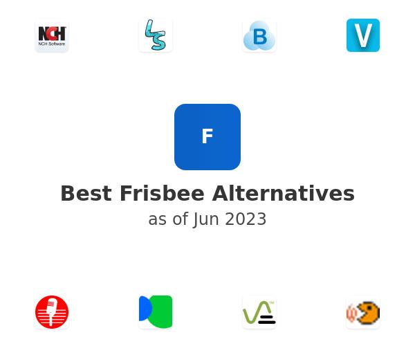 Best Frisbee Alternatives