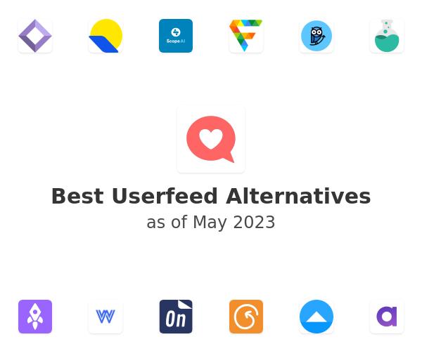 Best Userfeed Alternatives