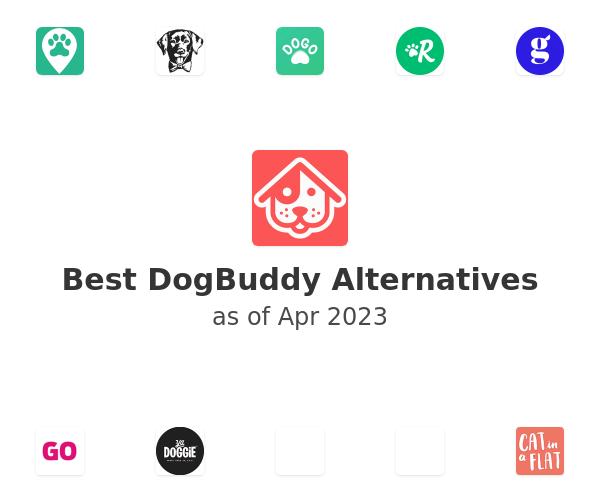 Best DogBuddy Alternatives