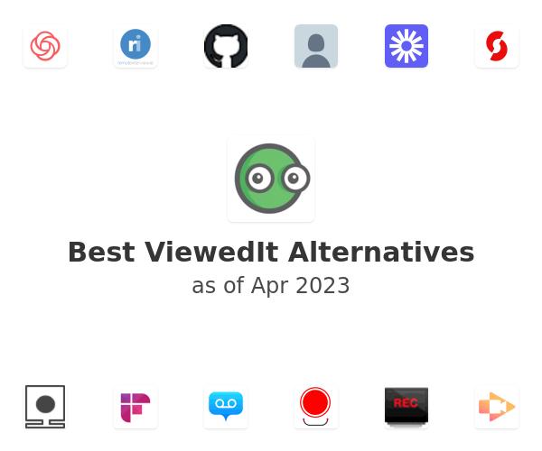 Best ViewedIt Alternatives