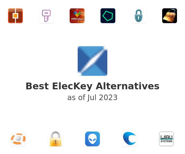 Best ElecKey Alternatives