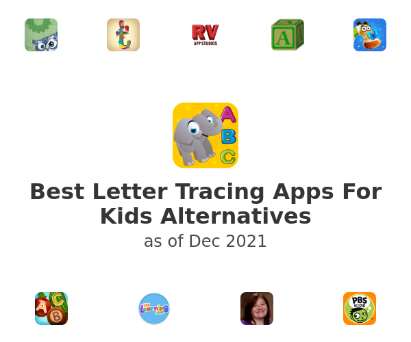 Best Animal Alphabet Tracing Games Alternatives