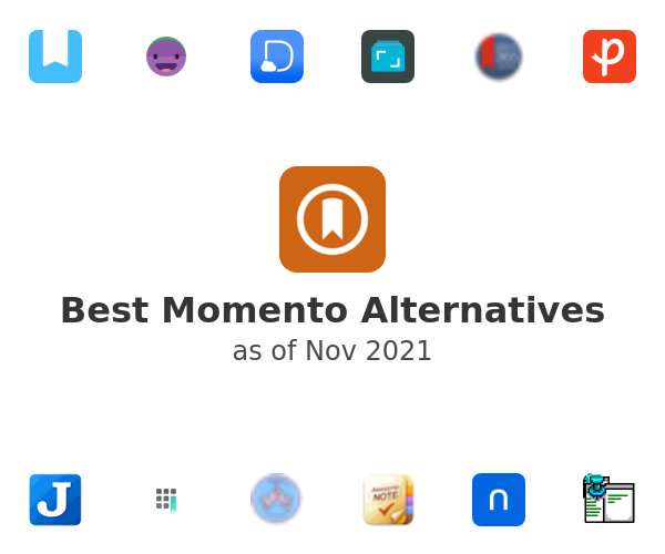 Best Momento Alternatives