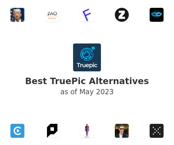 Best TruePic Alternatives