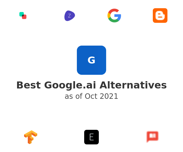 Best Google.ai Alternatives