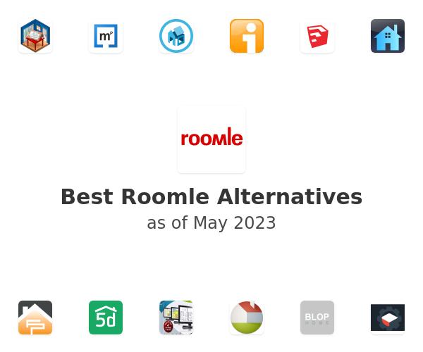 Best Roomle Alternatives