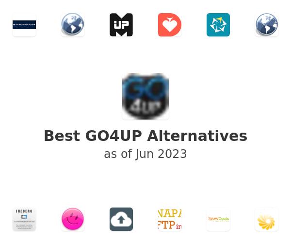 Best GO4UP Alternatives