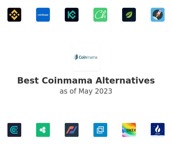Best Coinmama Alternatives