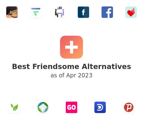 Best Friendsome Alternatives