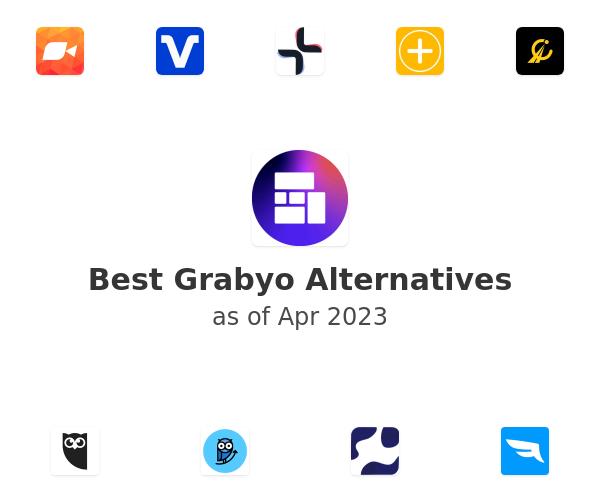Best Grabyo Alternatives